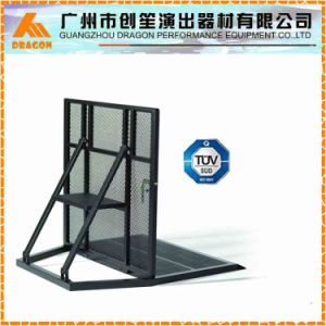 Aluminum Crowed Barricade, Door Barricade for Sale pictures & photos
