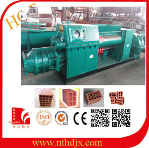 Wholesale Hollow and Solid Clay Block Machinery pictures & photos