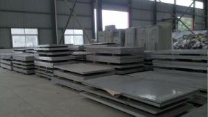 20mm 5083 Aluminium Sheet for Oil Tank Truck pictures & photos