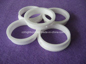 Hot Sell Yttria Stablized Wearable Zirconia Ceramic Ring pictures & photos