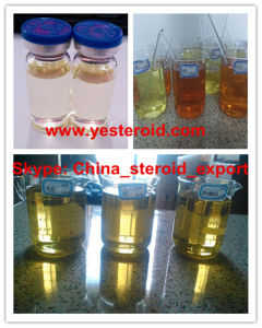 Boldenone Undecylenate Bulking Cycle Muscle Gain Steroids Hormone Equipoise pictures & photos