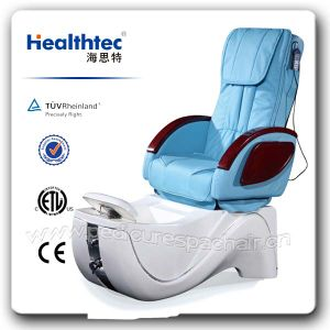 Used Pedicure Portable Massage Chair (B501-16-K) pictures & photos