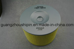 Top Sale Auto Air Filter 17801-62010 for Toyota Car pictures & photos
