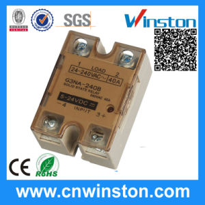 G3na Single Phase Solid Relay with CE pictures & photos