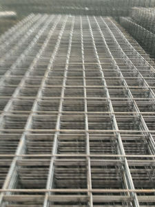 Steel/Wire Mesh Welding Machine pictures & photos
