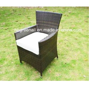 Outdoor /Wicker Dining Set Rattan Chair pictures & photos