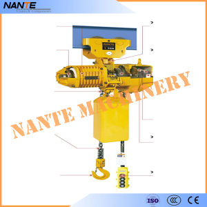 Hhbb Electric Chain Hoist pictures & photos