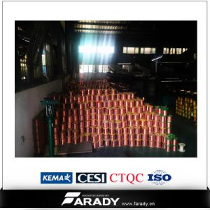 11kv 1000kVA Oil Immersed Power Electrtic Transformer pictures & photos