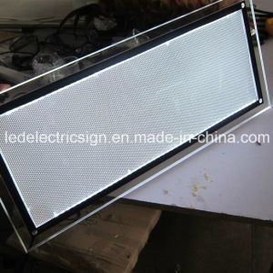 LED Light Box Crystal Panel pictures & photos