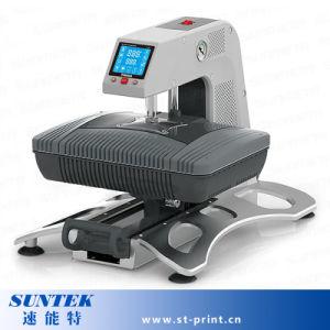 3D Vacuum Heat Press Machine Sublimation Printer for Cases Mugs T Shirts Plates pictures & photos