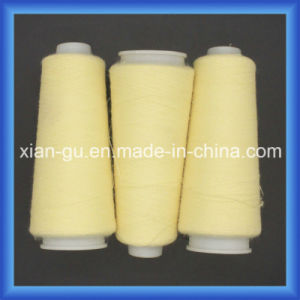Protective Gloves Aramid Twisted Yarn pictures & photos