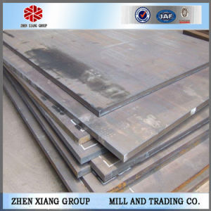 Cheap Price Q345 Steel Plate with Different Lengths pictures & photos