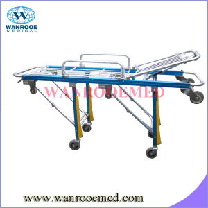 One-Man Ambulance Stretcher for Emergency Patients pictures & photos