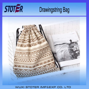 Wholesale Organza Fabric Drawstring Bag & Organza Jewelry Pouch pictures & photos