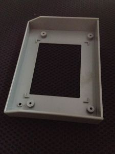 Plastic Injection Mold/ Tooling/ Assembly Parts pictures & photos