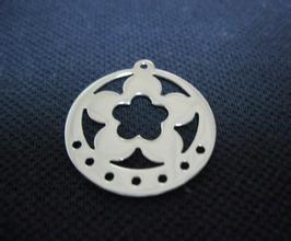 Aluminum Decorative Pendant