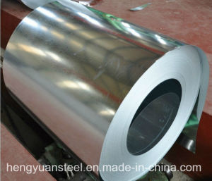 0.19/1200mm Z230 Galvanized Steel Coil Gi Sheet for Roof Tile pictures & photos