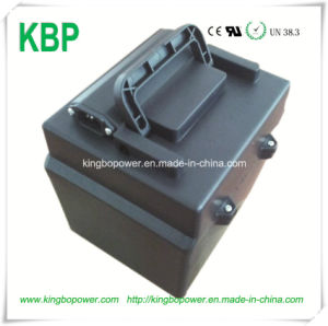 24V 11ah Rechargeable Li-ion Battery Pack for Motorhomes