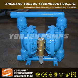 Diaphragm Pump, Plastic Air Pump, Rubber Diaphragm for Pump pictures & photos
