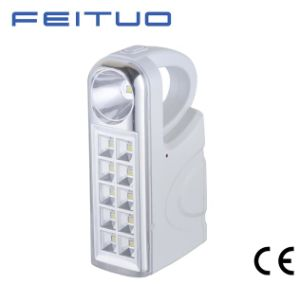 portable Lamp, LED Emergency Light, Hand Lamp pictures & photos
