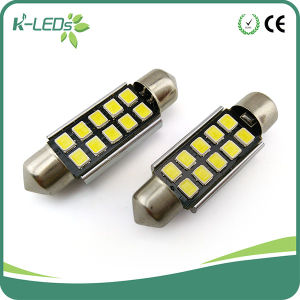 3710 LED Bulb 39mm 6500k Festoon Bulb pictures & photos