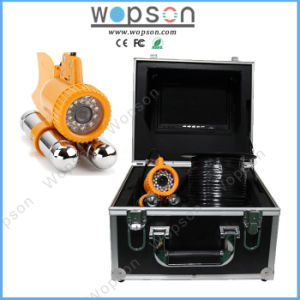 Rechargeable Battery Waterproof Wire Fishfinder pictures & photos