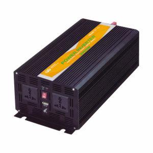24V 220V off Grid 3000W Inverters pictures & photos