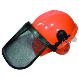 Head Face and Hearing Protection Combination Kit Safety Product pictures & photos