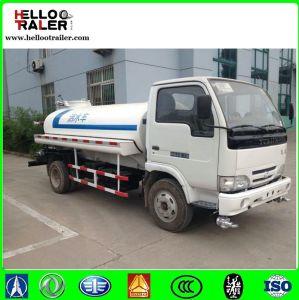 Sinotruk Fuel Tank Truck 25000L 6X4 Oil Tank Truck pictures & photos