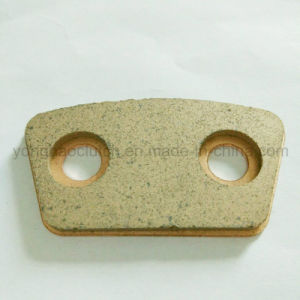 Top Quality Sintered Brass Clutch Button