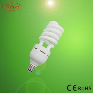 45-60W Half Spiral CFL