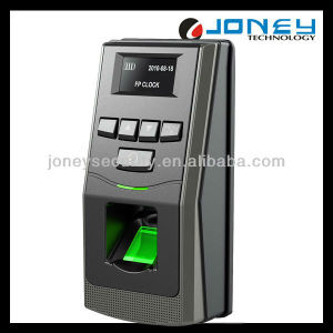 RS485 Biometric Fingerprint Access Control System with SD Card pictures & photos