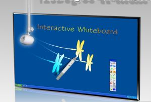 Rj20-RF -Remote Interactive Whiteboard pictures & photos