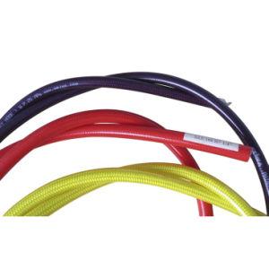 """3/8"""" R7 Hot Sale Hydraulic Rubber Hose for Hydraulic Fluids (SAE 100r7 3/8"""