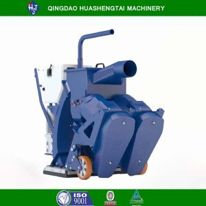 Steel Surface Shot Blasting Machine