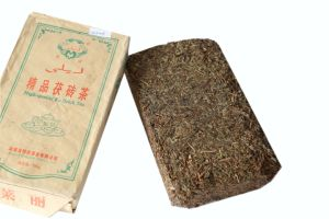 Jasmine Exclusive Fu Brick PU-Erh Tea pictures & photos