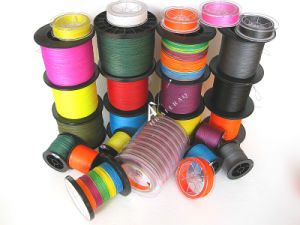 PE Line, Braided Line, Fishing Line pictures & photos