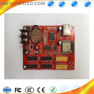 Xu4w-WiFi Mobile Wireless Control Card pictures & photos
