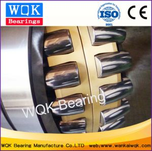 Bearing 24072MB/W33c3 Brass Cage Spherical Roller Bearing Wqk Mining Bearing pictures & photos
