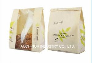 Newest Arrival Hot Design Bread Paper Bag pictures & photos
