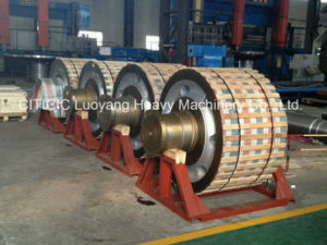 Support Roller for Rotary Kiln and Dry pictures & photos