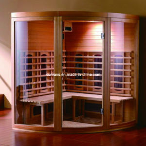 New Design Far Infrared Sauna Room (SR108) pictures & photos