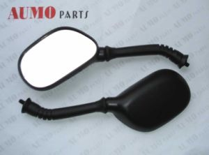 Motorcycle Parts Rear View Mirror Set for Gy50 pictures & photos