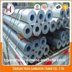 Asmt TP304 316L Thick Wall Seamless Large Diameter Seamless Pipe Stainless Steel pictures & photos