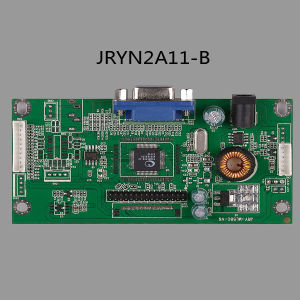 LCD Display Control Board with 1920*1200 (JRYN2A11)