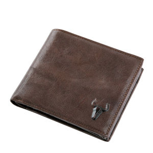 High Class Stylish Qualitied Genuine Leather Wallet Purse