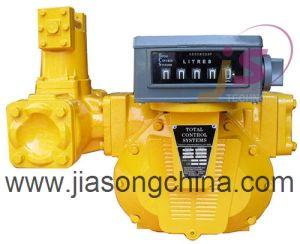 Digital Electric Bulk Mechanical Flow Meter pictures & photos