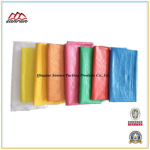 Colorful Packaging PP Woven Bag for Seed pictures & photos