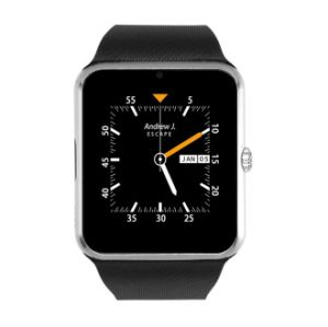2017 Wholesale Android Smart Phone Bluetooth Smart Watch Gt08 Plus pictures & photos