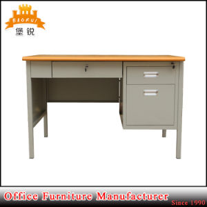 Jas-050 Metal Executive Office Computer Height Adjustable Table pictures & photos